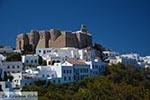 Chora - Island of Patmos - Greece  Photo 9 - Photo JustGreece.com