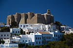 Chora - Island of Patmos - Greece  Photo 10 - Photo JustGreece.com