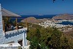 Chora - Island of Patmos - Greece  Photo 12 - Photo JustGreece.com