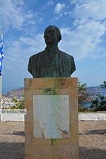 Chora - Island of Patmos - Greece  Photo 32 - Photo JustGreece.com