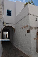Chora - Island of Patmos - Greece  Photo 40 - Photo JustGreece.com