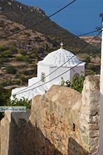 Chora - Island of Patmos - Greece  Photo 47 - Photo JustGreece.com