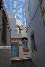Chora - Island of Patmos - Greece  Photo 49 - Photo JustGreece.com