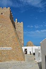 Chora - Island of Patmos - Greece  Photo 64 - Photo JustGreece.com