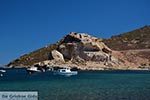 Kalikatsou Petra - Island of Patmos - Greece  Photo 6 - Photo JustGreece.com