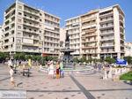 Centrale Square Patras -  Peloponnese - Photo 1 - Foto van JustGreece.com