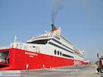 Aan The harbour of Patras - Peloponnese - Photo 5 - Foto van JustGreece.com