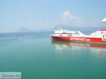 Aan The harbour of Patras - Peloponnese - Photo 6 - Foto van JustGreece.com