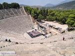 JustGreece.com Epidavros Argolida (Argolis) - Peloponnese Photo 16 - Foto van JustGreece.com