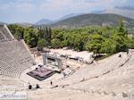 Epidavros Argolida (Argolis) - Peloponnese Photo 17 - Foto van JustGreece.com