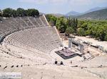 Epidavros Argolida (Argolis) - Peloponnese Photo 18 - Foto van JustGreece.com