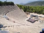 JustGreece.com Epidavros Argolida (Argolis) - Peloponnese Photo 21 - Foto van JustGreece.com
