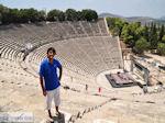 JustGreece.com Epidavros Argolida (Argolis) - Peloponnese Photo 29 - Foto van JustGreece.com