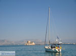 JustGreece.com Bourtzi Nafplion - Argolida (Argolis) - Peloponnese - Photo 3 - Foto van JustGreece.com
