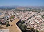 Palamidi - Nafplion - Argolida (Argolis) - Peloponnese - Photo 7 - Foto van JustGreece.com