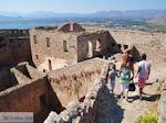JustGreece.com Palamidi - Nafplion - Argolida (Argolis) - Peloponnese - Photo 10 - Foto van JustGreece.com