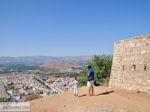 JustGreece.com Palamidi - Nafplion - Argolida (Argolis) - Peloponnese - Photo 12 - Foto van JustGreece.com