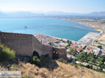 Palamidi - Nafplion - Argolida (Argolis) - Peloponnese - Photo 14 - Photo JustGreece.com