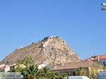 Castle Palamidi from Nafplion Photo 1 - Photo JustGreece.com