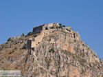 Castle Palamidi from Nafplion Photo 2 - Photo JustGreece.com