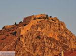 Castle Palamidi - Nafplion - Argolida (Argolis) - Peloponnese - Photo 85 - Photo JustGreece.com