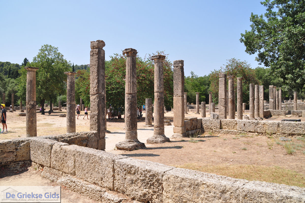 Photos Of Olympia Ilia Pictures Olympia Greece