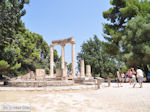 Olympia (Elia) Greece - Greece  - Photo 4 - Photo JustGreece.com