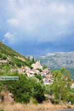 Village Prosilio | Messenia Peloponnese | Greece  1 - Photo JustGreece.com