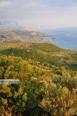 West coast Mani   Messenia Peloponnese   Greece  5 - Photo JustGreece.com