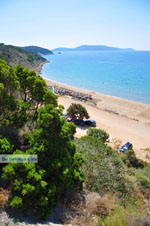 JustGreece.com Beaches near Finikounda and Methoni | Messenia Peloponnese 1 - Foto van JustGreece.com