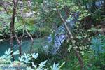 JustGreece.com Waterfalls Polilimnio | Messenia Peloponnese | Photo 4 - Foto van JustGreece.com