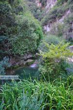 Waterfalls Polilimnio | Messenia Peloponnese | Photo 7 - Photo JustGreece.com