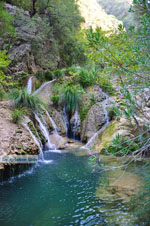 JustGreece.com Waterfalls Polilimnio | Messenia Peloponnese | Photo 19 - Foto van JustGreece.com