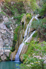 Waterfalls Polilimnio | Messenia Peloponnese | Photo 26 - Photo JustGreece.com