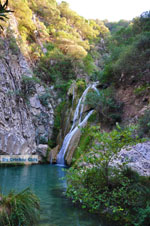 JustGreece.com Waterfalls Polilimnio | Messenia Peloponnese | Photo 27 - Foto van JustGreece.com