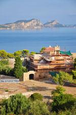 Pylos (Navarino) | Messenia Peloponnese | Photo 89 - Photo JustGreece.com