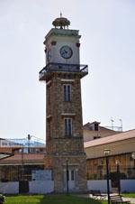 The Clock of Filiatra   Messenia Peloponessos - Photo JustGreece.com