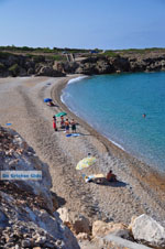 beach Stomio near Filiatra and Kyparissia | Messenia Peloponnese 3 - Photo JustGreece.com
