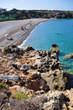 beach Stomio near Filiatra and Kyparissia | Messenia Peloponnese 10 - Photo JustGreece.com