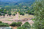 JustGreece.com Ancient Messini Ithomi | Messenia Peloponnese | Photo 6 - Foto van JustGreece.com