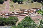 JustGreece.com Ancient Messini Ithomi | Messenia Peloponnese | Photo 7 - Foto van JustGreece.com