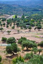 Ancient Messini Ithomi | Messenia Peloponnese | Photo 12 - Photo JustGreece.com