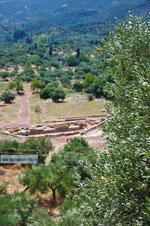 JustGreece.com Ancient Messini Ithomi | Messenia Peloponnese | Photo 14 - Foto van JustGreece.com