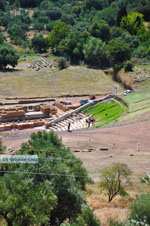 JustGreece.com Ancient Messini Ithomi | Messenia Peloponnese | Photo 15 - Foto van JustGreece.com