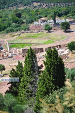 Ancient Messini Ithomi | Messenia Peloponnese | Photo 20 - Foto van JustGreece.com