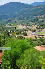 JustGreece.com Ancient Messini Ithomi   Messenia Peloponnese   Photo 22 - Foto van JustGreece.com