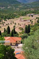 Ancient Messini Ithomi | Messenia Peloponnese | Photo 27 - Photo JustGreece.com