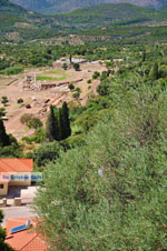 Ancient Messini Ithomi | Messenia Peloponnese | Photo 28 - Photo JustGreece.com
