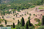 JustGreece.com Ancient Messini Ithomi | Messenia Peloponnese | Photo 33 - Foto van JustGreece.com