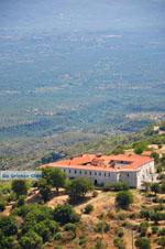 Monastery Voulkano | Messenia Peloponnese | Photo 1 - Photo JustGreece.com